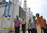 Tahun Ini, Rasio Elektrifikasi Pelalawan Mencapai 74,24 Persen