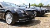 Mercedes Mau Rujuk dengan Gaikindo Tahun ini