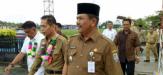 Bertarung dengan 9 Provinsi Lain, Posyantek Melati Kuala Kampar Wakili Riau Tingkat Nasional