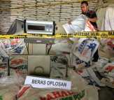 Kepala Bulog Jakarta Jadi Tersangka Kasus Beras Oplosan