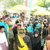 Bupati Mengukuhkan Pengurus LAMR Kecamatan Mandah