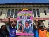 KPK Ingatkan Pejabat tak Beri Amplop di Pernikahan Putra Jokowi
