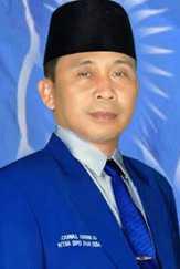 Ketua DPW PAN Riau Dituding Langgar AD/ ART Partai