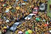 Penyelenggara Protes Bersih Bantah Ingin Turunkan PM Najib