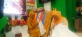 Sabar dan Tekun, Irmawani dan Marlia Raih Omset Jutaan Rupiah dari Membatik