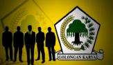 Minggu, Andi Rachman Lantik Pengurus DPD II Partai Golkar Pelalawan
