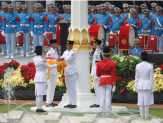 Paskibraka sebagai Talenta Indonesia