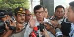 Menkum HAM Yasonna Laoly yakin tak bakal di-reshuffle Jokowi