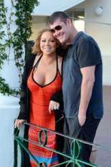 Digosipkan Hamil dengan Pasangan Barunya, Ini Kata Mariah Carey
