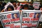 KPK Pertimbangkan Memeriksa Sjamsul Nursalim di Singapura