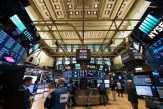 Wall Street Berakhir Perkasa Menyusul Langkah Keterbukaan Tiongkok