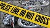 Kembali Terjadi Lakalantas Maut di Bengkalis, Dua Pemotor Tewas