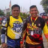 Akhir Oktober, Ratusan Kroser Dari Berbagai Provinsi di Sumatera akan Jelajah Alam Kota Jalur