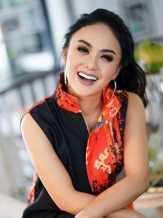 Yuni Shara Berikan Pesan Menguatkan ke Netizen