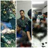 Mayat Wanita Gosong di Jl Lintas Petapahan-Pekanbaru Ternyata Korban Pembunuhan Berencana, Pelakunya