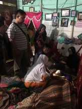 Mayat Wanita Mengapung saat Pastikan Ganguan Jiwa yang Nyebur Ke Laut
