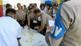 Propam Mabes Tes Urine Seluruh Personel Polres Pelalawan, Ini Hasilnya