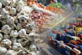 Impor Bawang Putih Atasi Gejolak Harga