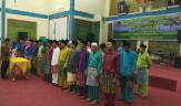 Kelapa dan Beras, Komoditas Ungggulan Kuala Kampar Akan Dikembangkan di Pangkalan Kerinci