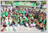 One Day For Children, Kadisos Riau: Pastikan Hak Anak Terpenuhi