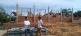 Sekolah Luar Biasa Senilai Rp1,8 Miliar Dibangun di Desa Sido Mukti Pelalawan