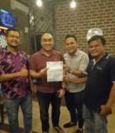 Pemuda Perindo Riau Gelar Liga Futsal 2016