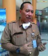 Realisasi Penerimaan Pajak Rendah, Yuliasman: Banyak Wajib Pajak Tidak di Pekanbaru