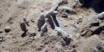 Kuburan massal 1.700 calon tentara muda Irak ditemukan