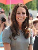 Kunjungi Penjara, Ini yang Dilakukan oleh Kate Middleton