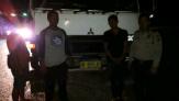 Sopir Truk CPO Disandera Rampok di Jalintim Bandar Seikijang Pelalawan