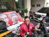Kilah PDIP soal Aliran Suap Bupati Cirebon