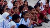 Gerakan Literasi Sekolah (GLS) di SD Negeri 126 Pekanbaru