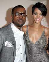 Kanye West Berniat Jadi Presiden AS, Rihanna Siap Berikan Suaranya