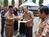AKN Bengkalis Juara I Lomba Karya Ilmiah dan Penelitian Mandiri se-Riau