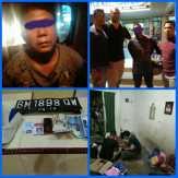 Polres Siak Sikat Sindikat Perampok Bersenpi di Tualang dan Minas