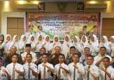 36 Peserta Paskibra Riau akan Ikuti Latihan di Tiga Tempat Berbeda Selama 20 Hari