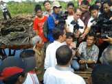 Kedatangan Jokowi ke Riau Kurang Ampuh, 4 Kabupaten/kota Kembali Dikepung Asap
