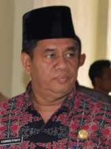 Ahmad Syah Memotivasi Warganya