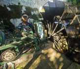 Atasi Krisis Listrik Di Inhil, TNI Garap Proyek Mikrohidro