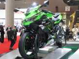 Kawasaki Imbau Konsumen Jangan Pesan Ninja 250cc 4 Silinder