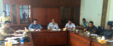 Sharing Informasi Rasionalisasi Anggaran, DPRD Siak Kunjungi Pelalawan
