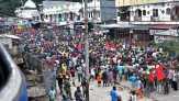 Nyaris Rusuh, Massa di Jayapura Berhasil Dibubarkan