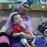 Korban Asap Riau Terus 'Berjatuhan', Sehari Tembus 3 Ribu Jiwa.