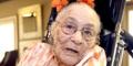 Baru enam hari jadi wanita tertua sejagat, nenek ini meninggal dunia