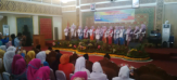 Nasarudin Imbau Anggota IKKD Pelalawan Berkiprah di Dapil Suami
