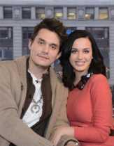 Sering Putus-nyambung, Katy Perry Kembali Rajut Hubungan dengan John Mayer