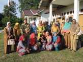 Jelang Lomba PKK KB Kes Tingkat Provinsi Riau, Kuansing Persiapan Diri