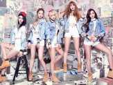 Bukan SNSD atau Bigbang, Melainkan Girlband EXID yang Paling Membuat Publik Korea Penasaran