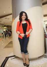 Tina Toon Geram, Jakarta 5 Kali Kebanjiran dalam 2 Bulan