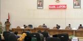 Jarang Hadir saat Paripurna Bupati Inhil Setujui Saran Dewan untuk Evaluasi Pejabat